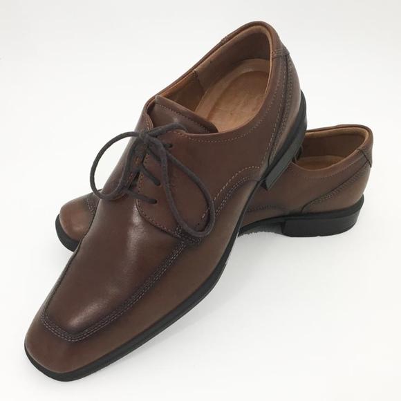 f764a4597fe7 Ecco Other - ECCO Men s Dress Shoe
